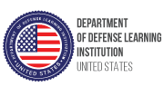 United States Department of Defense Learning Institution