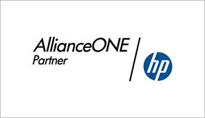 HP AllianceONE Partner