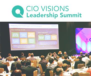 CIO Visions Summit
