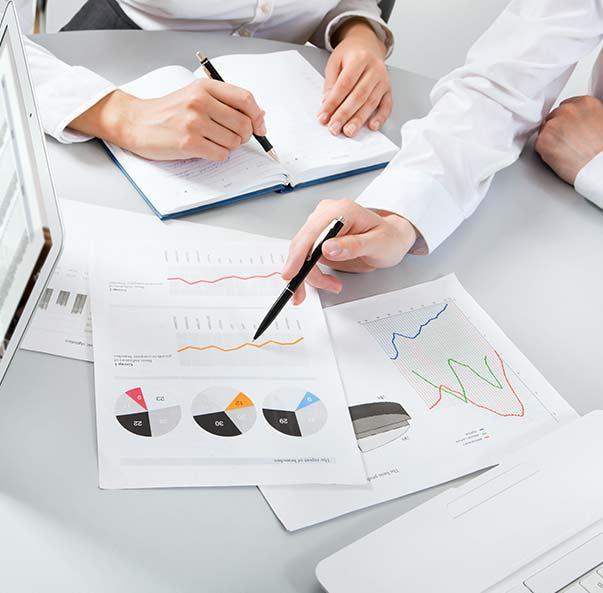 Partners de Consultoría y Servicios