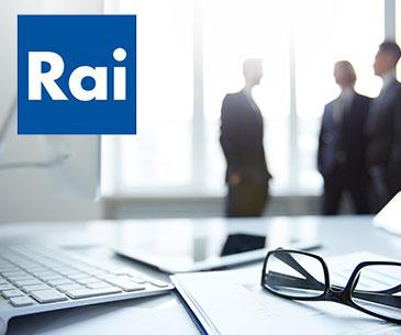 La Rai-ICT si trasforma da un centro di costo a un centro di valore