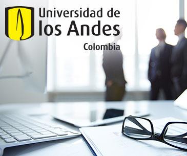 La Universidad de los Andes implementa Arquitectura de Negocios para estructurar sus procesos operativos