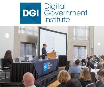 2018 DGI Enterprise Architecture Conference & Expo