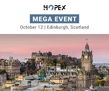 Join MEGA in Edinburgh – we have some interesting updates!