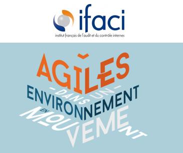 Conférence IFACI 2018