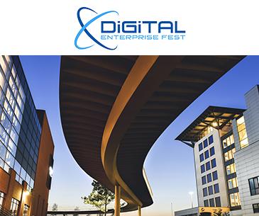 Nordics Digital Enterprise Festival