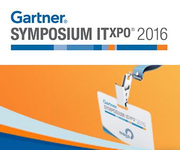 2016 Gartner Symposium ITxpo – North America