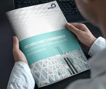 Architecture d'entreprise : nos solutions pour une meilleure performance