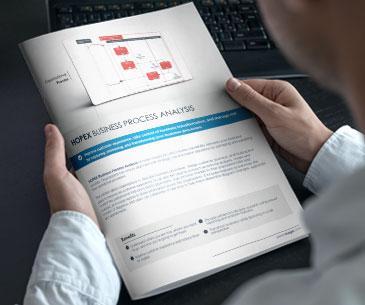 HOPEX Business Process Analysis