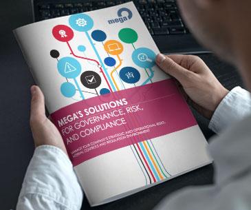 Donnez à votre comité de direction une visibilité à 360°, en temps réel, du cadre de Gouvernance d'Entreprise