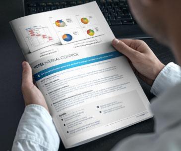 HOPEX Internal Control Datasheet