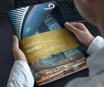 Mise en œuvre de la stratégie IT : de la gestion du portefeuille IT à la gouvernance IT
