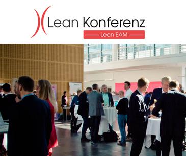 Lean42 EAM Konferenz | München