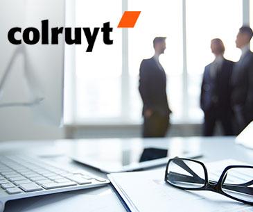 Colruyt Relies on MEGA ERM Solution for Risk Management