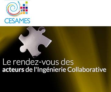 Journée de l'Ingénierie Collaborative en partenariat avec CESAMES