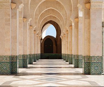 África del Norte