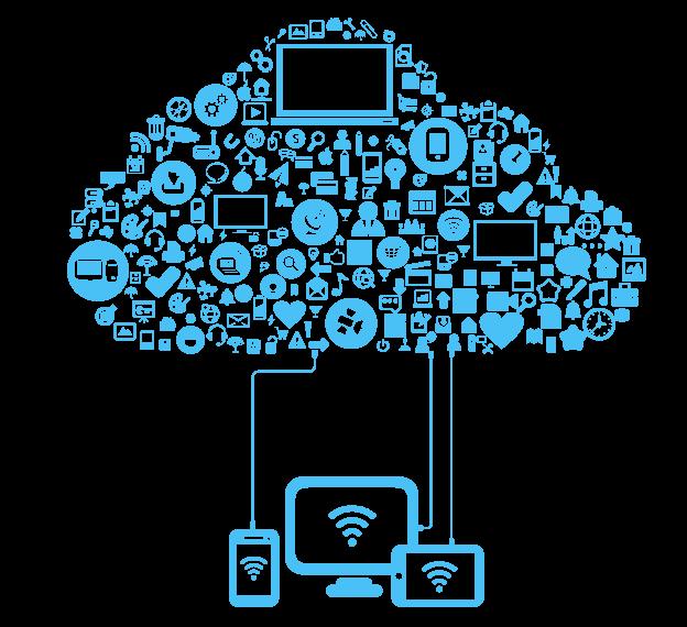 Platform & Shared Services | Enterprise Architecture Software for ...