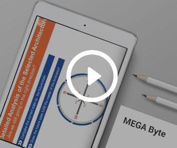 MEGA Byte #2: Establishing the Target State of Your Application Landscape