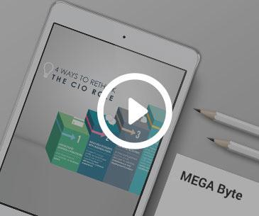 MEGA Byte #13: Innovating the Borderless Enterprise