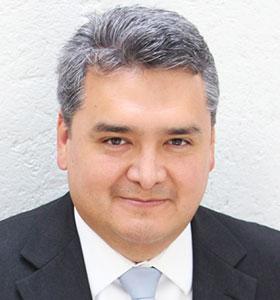 Paul Huerta