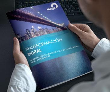 Transformación de Negocios y de TI en la Era Digital: Retos y Oportunidades