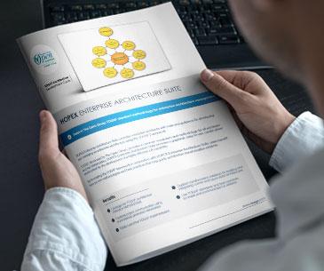 HOPEX Enterprise Architecture Suite