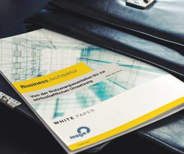 Business Architektur: Von der Nutzenargumentation bis zur wirtschaftlichen Umsetzung
