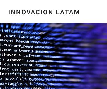 Innovación LATAM Andean