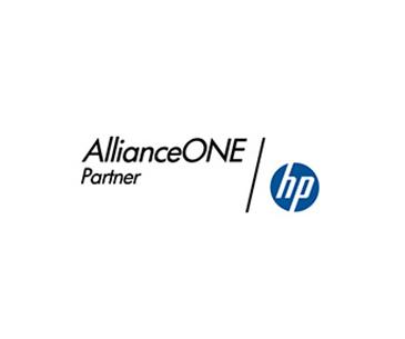HP - Alliance One Partner