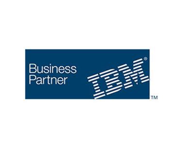 IBM - Business Partner