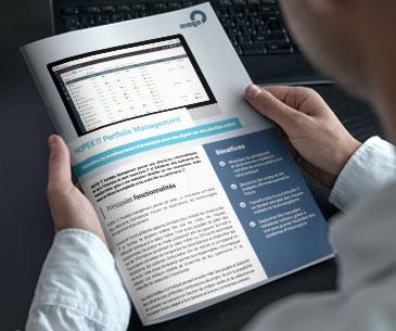 HOPEX IT Portfolio Management Datasheet
