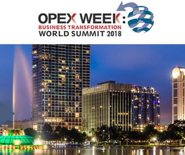 OPEX Week: Business Transformation World Summit – Summer Session