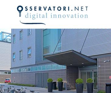 Convegno di presentazione dei risultati della Ricerca dell'Osservatorio Enterprise Application Governance