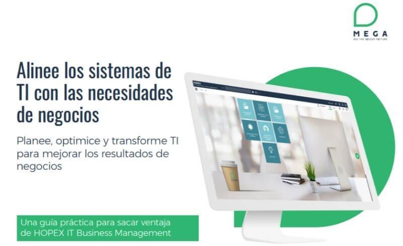 Alinee los sistemas de TI con las necesidades del negocio