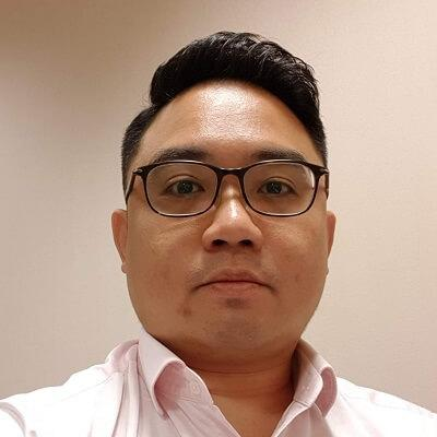 Andy Loh