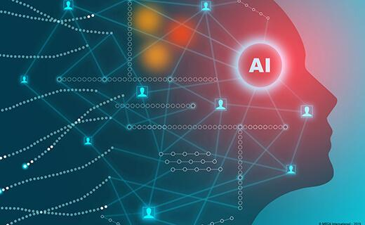 How Business Architecture Helps Accelerate Artificial Intelligence Transformation