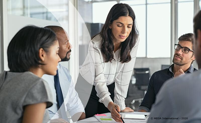 Business architecture helps you make more effective decisions