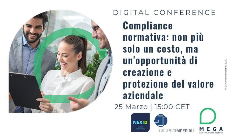 Compliance normativa: non più solo un costo, ma un'opportunità di creazione e protezione del valore aziendale