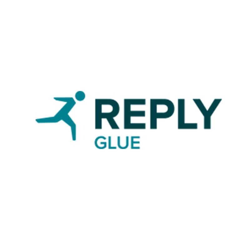 Glue Reply