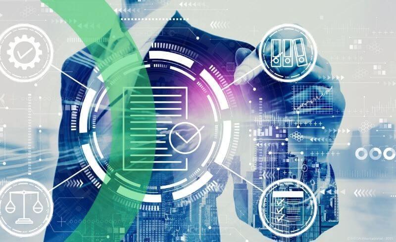 Governance, Risk and Compliance Market: Key Trends