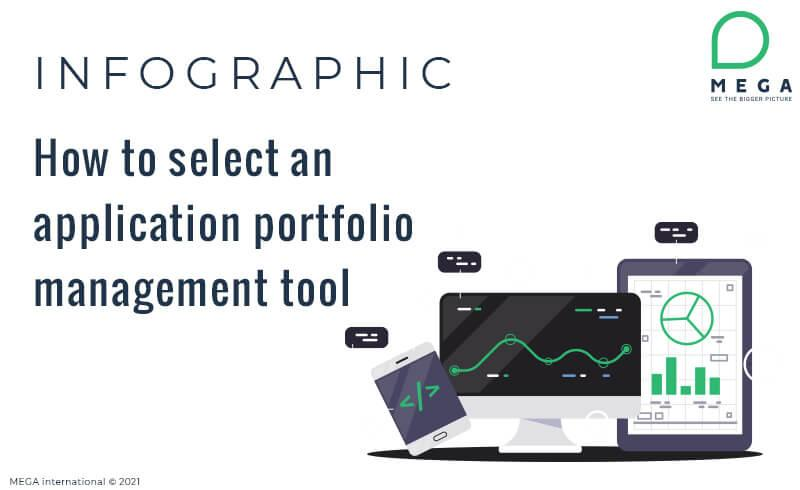How to Select an Application Portfolio Management Tool?