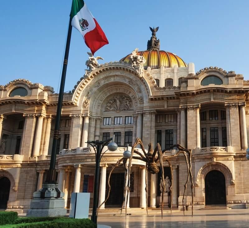 Latin American Office