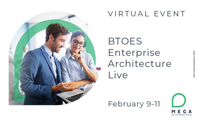 BTOES EA Live February 2021