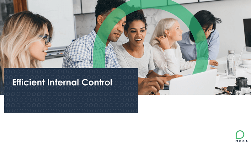 Efficient Internal Control