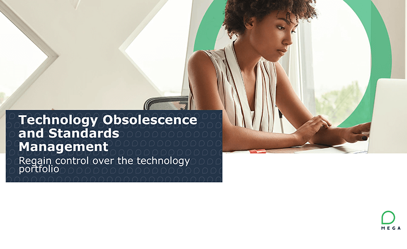 Technology Obsolescence and Standard Management