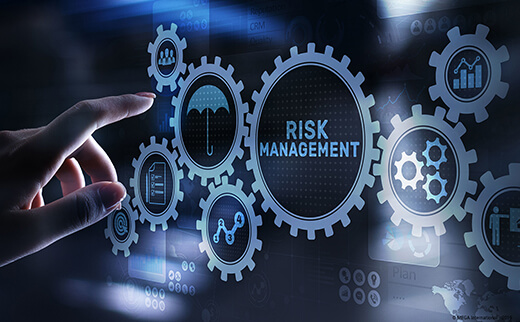Enterprise Architecture provides contextualization to prioritize and manage risk