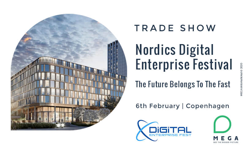 Nordics Digital Enterprise Festival