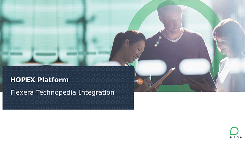 Flexera Integration