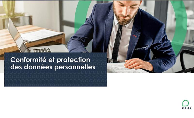 Conformité et protection des données personnelles