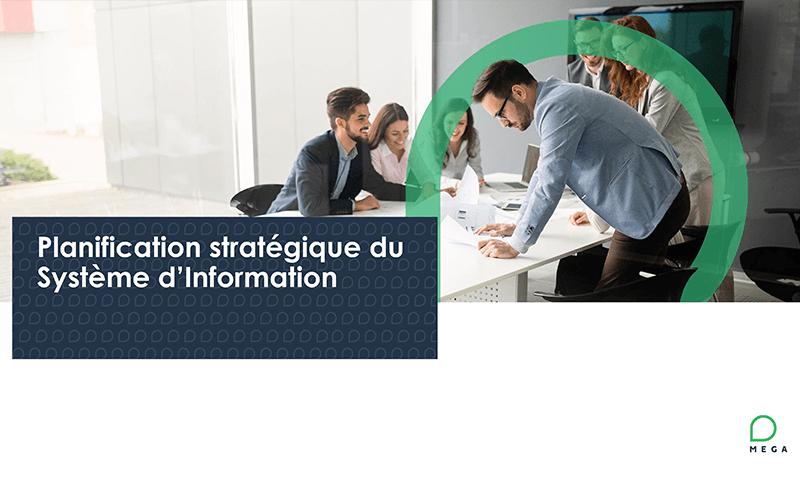 Planification stratégique du Système d'Information